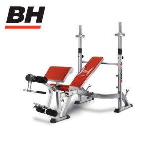 Bench G330 Optima Press All in one
