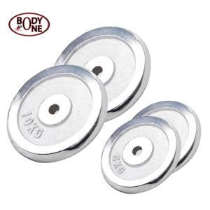 Chrome Plates