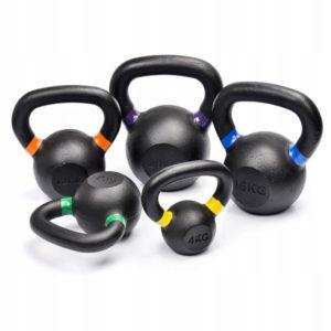 CrossFitTeam Kettlebell