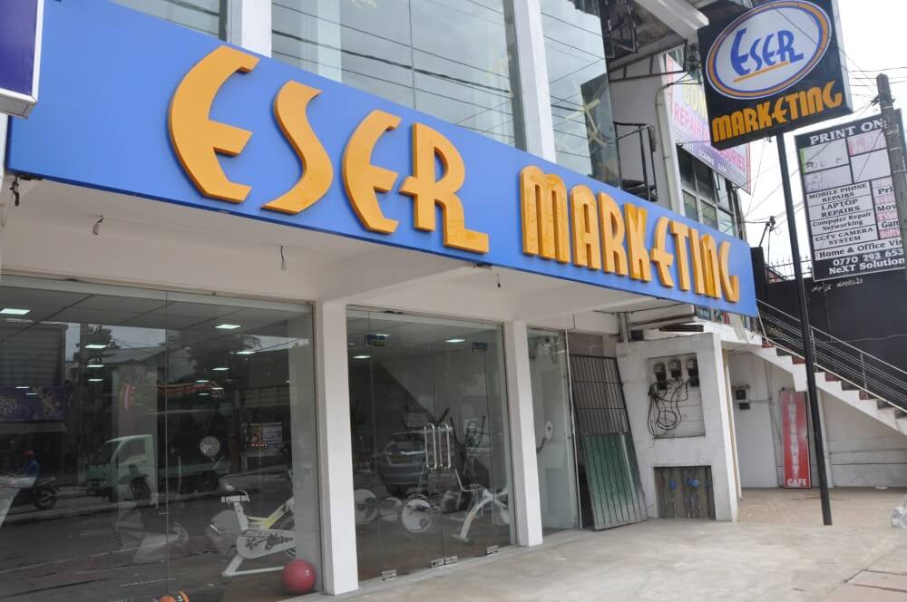 ESER MARKETING INTERNATIONAL PVT LTD PELAWATTA 2