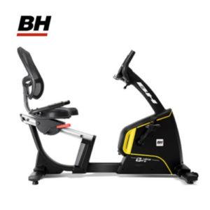 H 616 Recumbent Bike