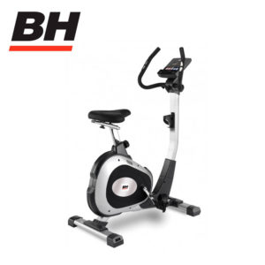 H674U i.Artic Dual Upright Bike