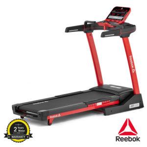 Jet 200 Plus Treadmill 1 1