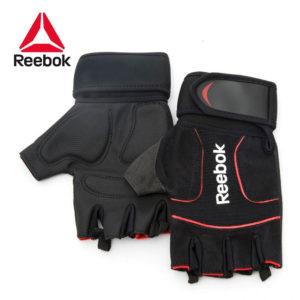 Lifting Glove Red RAGB