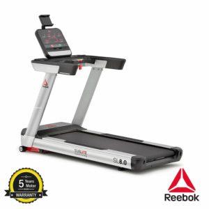 Reebok SL8.0 DC Treadmill 2