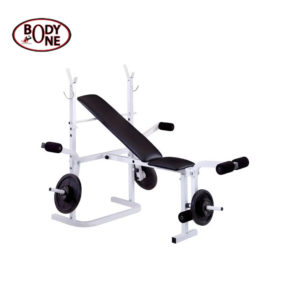 SPR 6020F Lifting Weight Bench