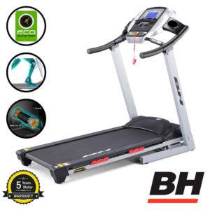 Treadmill BT 6385 C 1