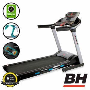 Treadmill WG 6520U 0 1