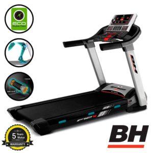Treadmill WG 6522U F12 1