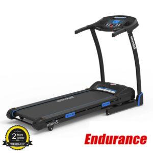 Zoom Treadmill